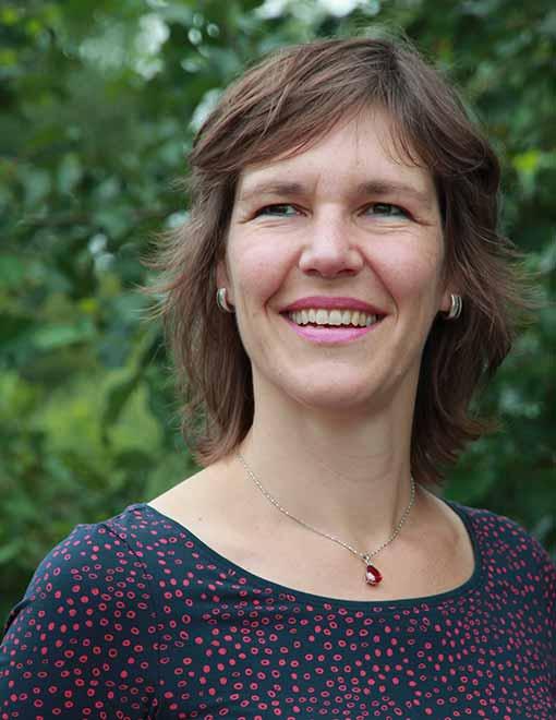 Mensendieck Plus - Sandra Huitenga